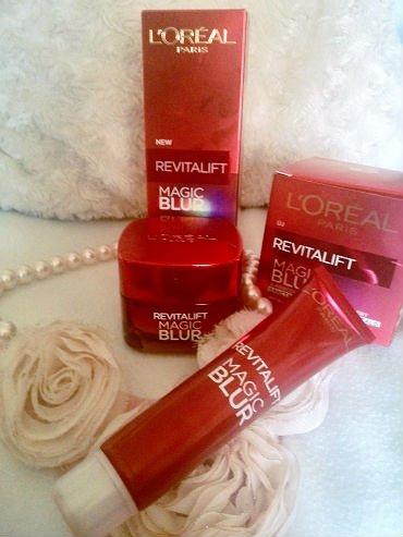 Nagyító alatt: L'Oréal Paris Revitalift Magic Blur | VoilaMode