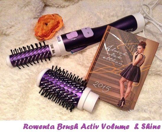 Rowenta Brush Activ Volume   Shine    teszt - VoilaMode 81f6348482