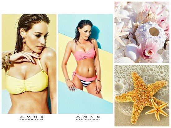 A sokféle fazonban készülő bikinik között mindenki megtalálja a neki  tetszőt 70999845b2